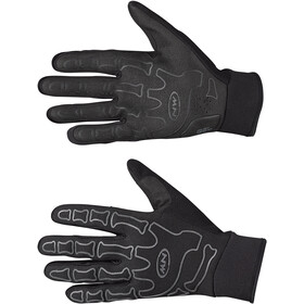 Northwave Skeleton W-Gel Gants Homme, reflective